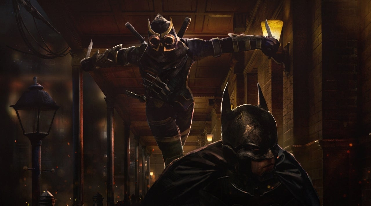 batman court of owls game wb montreal2