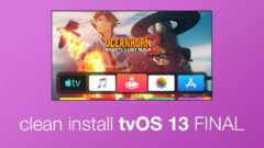 clean-install-tvos-13-final
