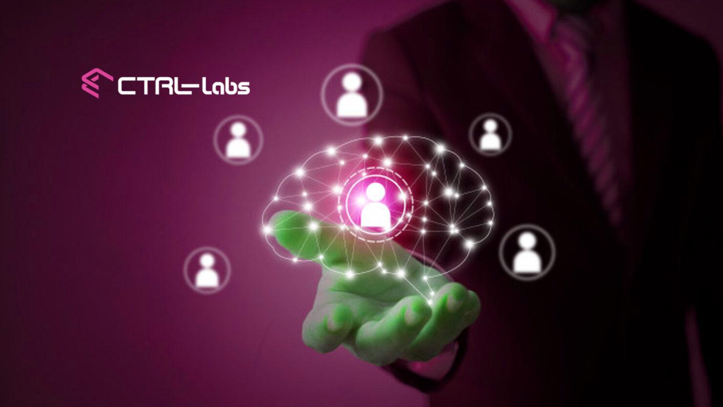 CTRL-Labs Facebook
