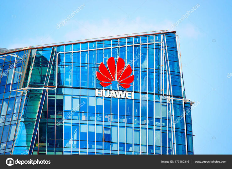 Huawei Developer Program