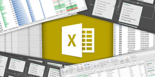 Ultimate Microsoft Excel Certification Training