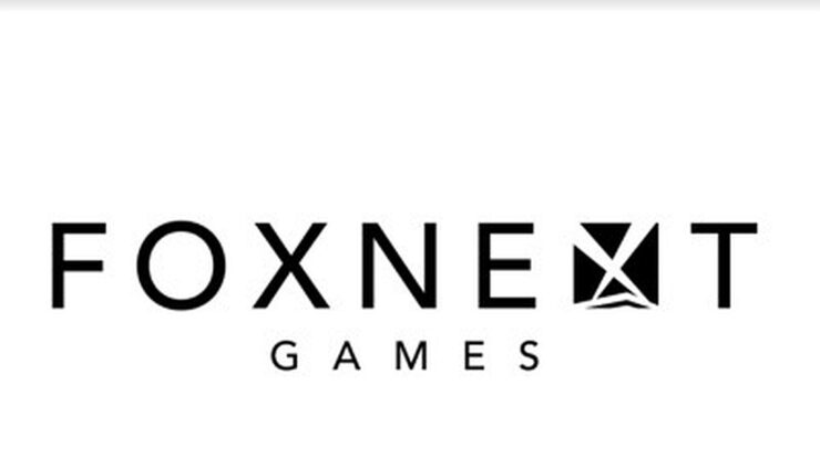 FoxNext Games Logo