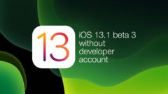 ios-13-1-beta-3-without-dev-account