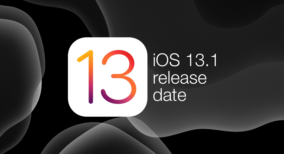 iOS 13.1 Release Date Confirmed by Apple for September 30th