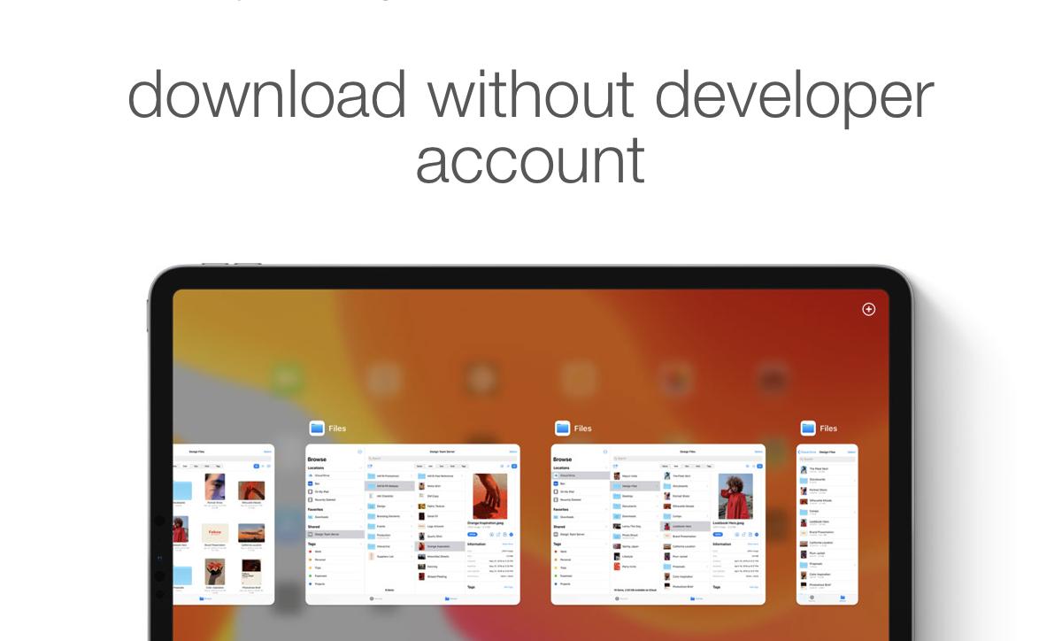 iPadOS 13.1 beta 2
