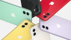 iPhone 11 Interest High Due to New Colors, Aggressive Pricing & More