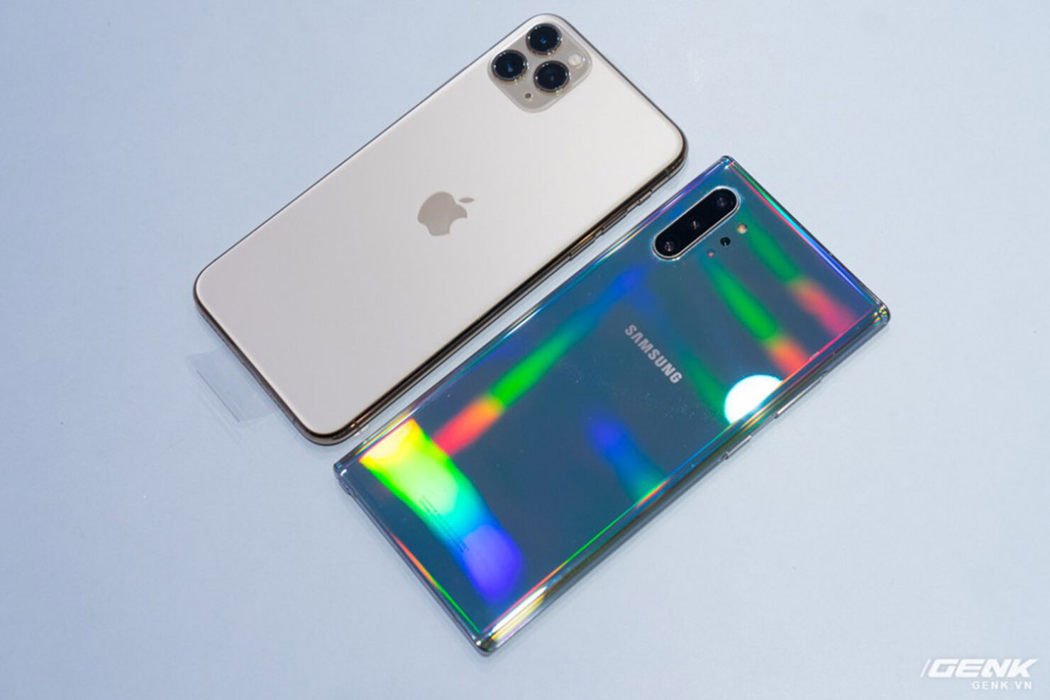 iPhone 11 Pro Max Unboxing Gallery Surfaces, Showing Included Accessories & More