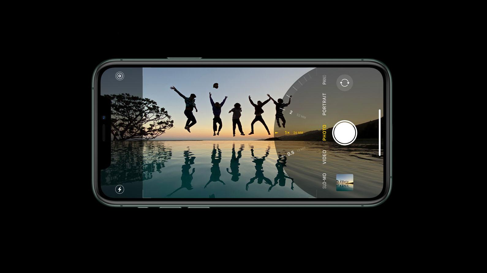 iPhone 11 Night Mode Camera Sample Beats the iPhone X