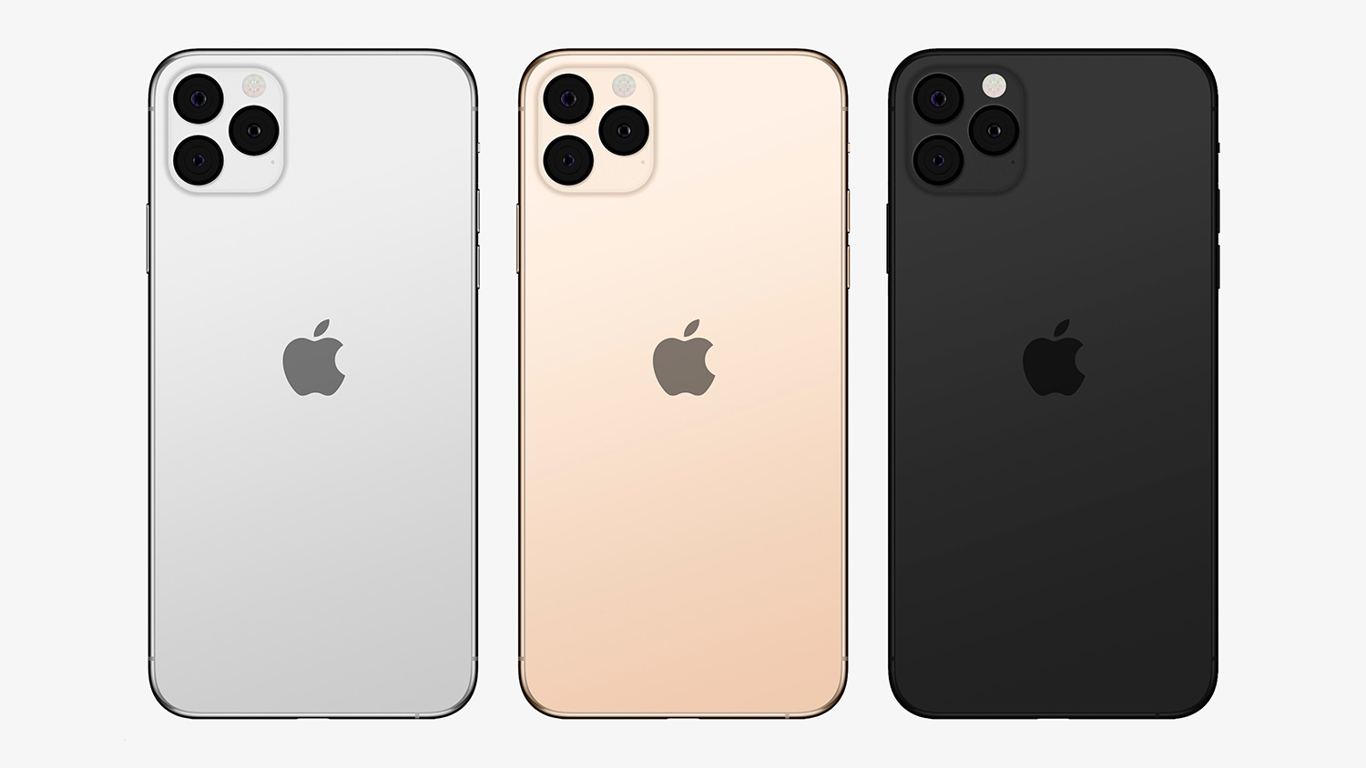 Le Logo On 2019 Iphones Will Be