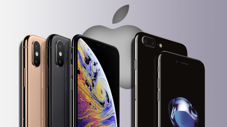 Apple has discontinued the iPhone 7, iPhone XS and iPhone XS Max after iPhone 11 launch