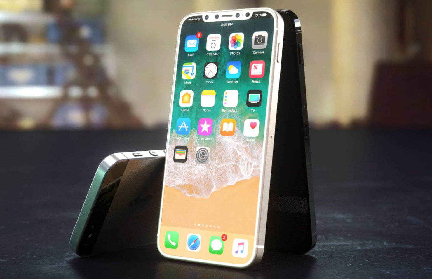 iPhone prototypes worth $300-$400 imported to India