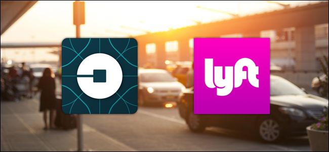 Uber Lyft HSBC