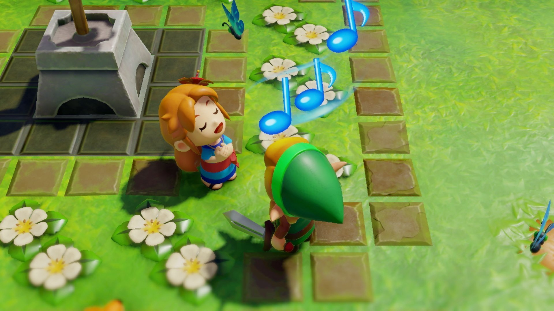 The Legend Of Zelda Link S Awakening Review As Good As New