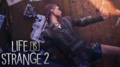 Life is Strange 2 Ep. 4