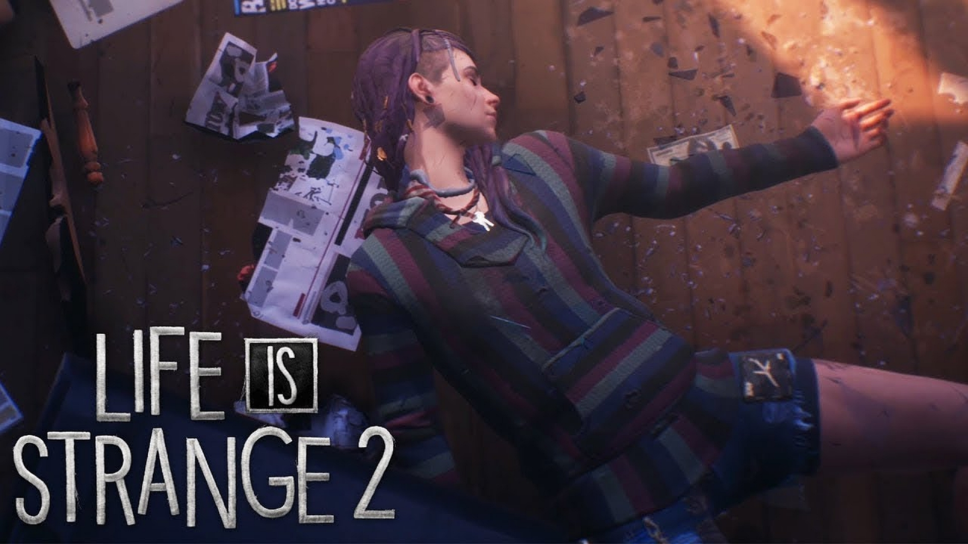 Life Is Strange 2 Episode 4 Review Got To Have Faith