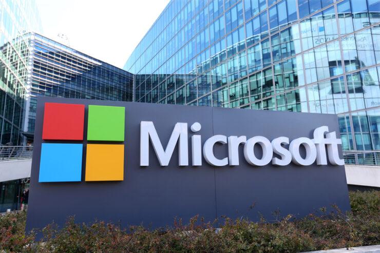 Microsoft Dividend windows 10