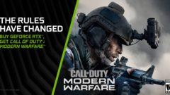 Modern Warfare Bundle RTX