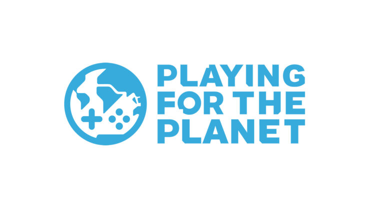 PlayStation and Playing for the Planet