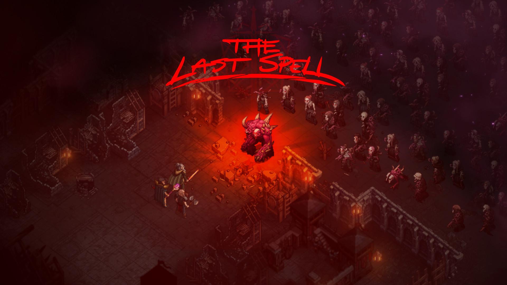 The Last Spell Gamescom 2019 Preview Final Fantasy Tactics Meets