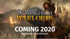 Stronghold Warlords Art