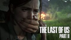 The Last of Us Part II Ellie and Joel TLOU 2