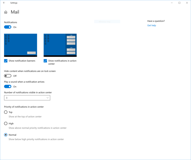 Windows 10 19H2 Insider Preview Build 18362 10019 Out in