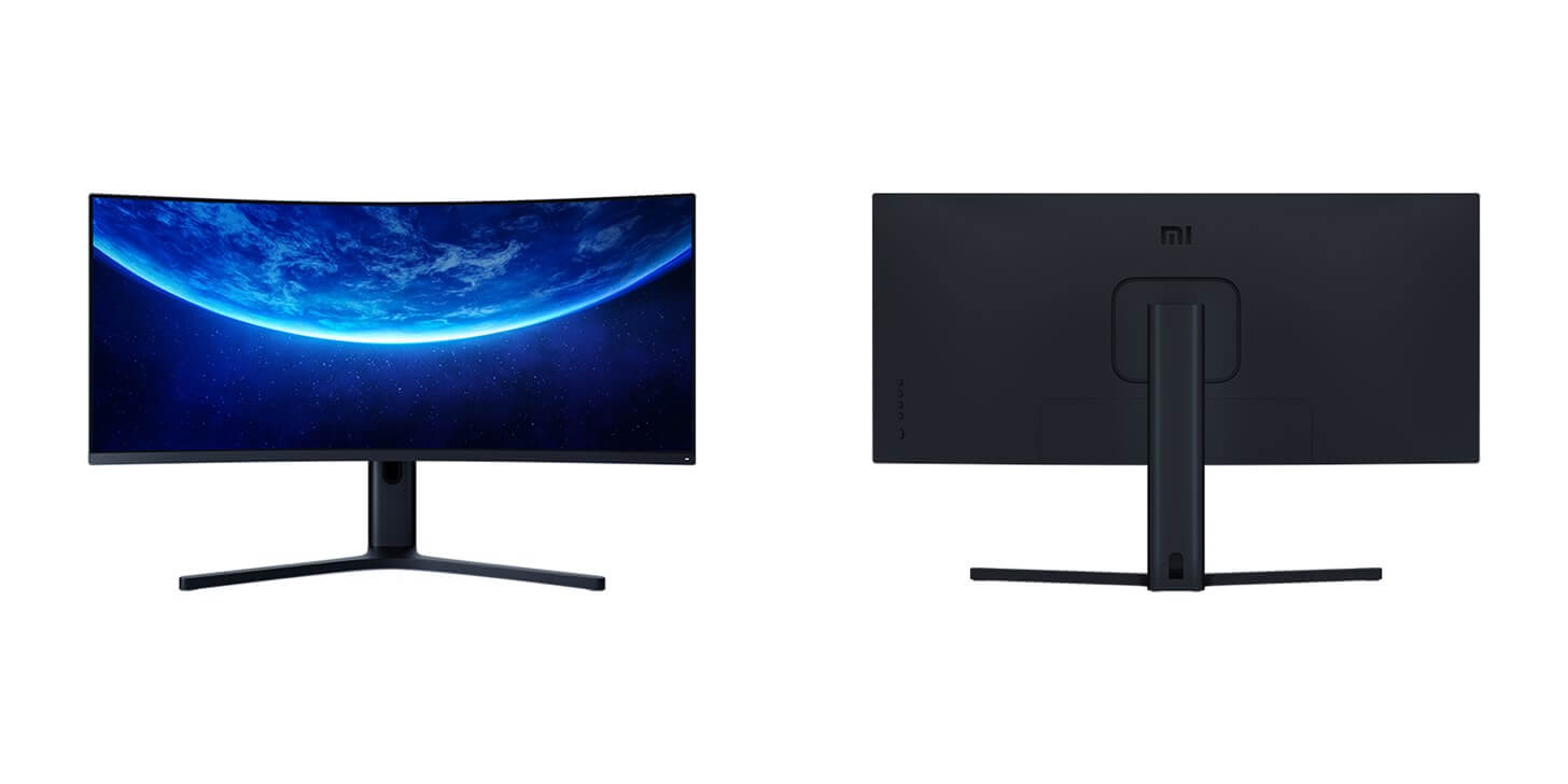 "1440P 144Hz Monitor mi introduces their surface 34"" inch, 1440p, 144hz amd"