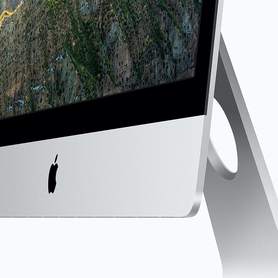 4K iMac display