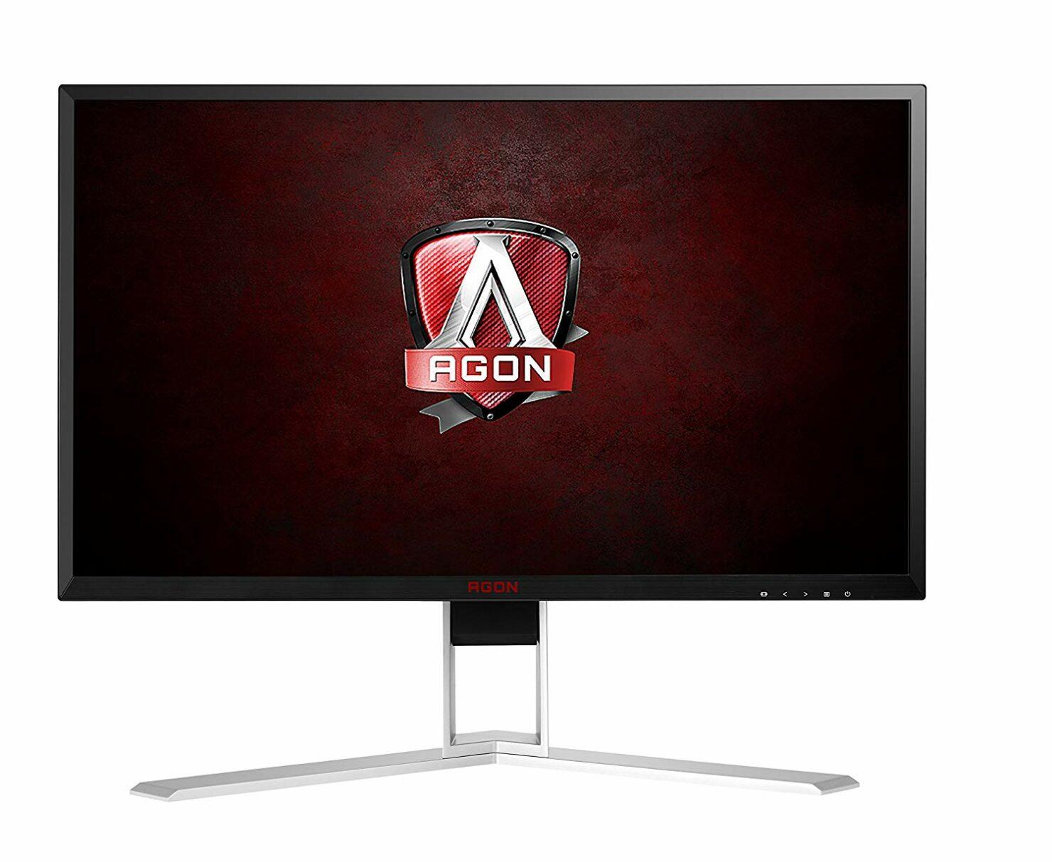 AOC anuncia el AG273QX: un monitor HDR 400, 165Hz, 27 ″ que cuesta menos de $ 350 1