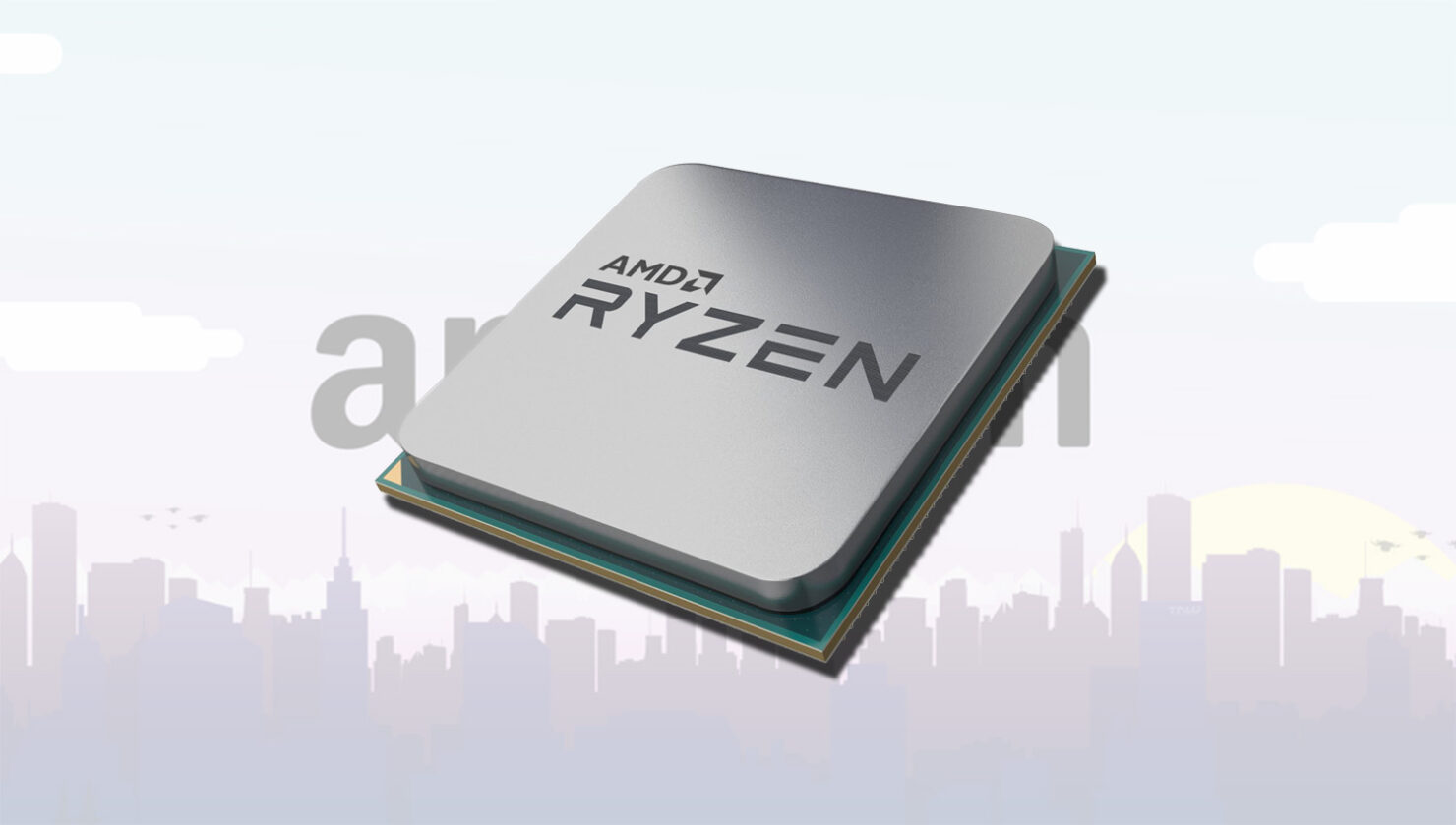 AMD's Ryzen 7 2700x 8-Core Processor Is Available for Less Than $200
