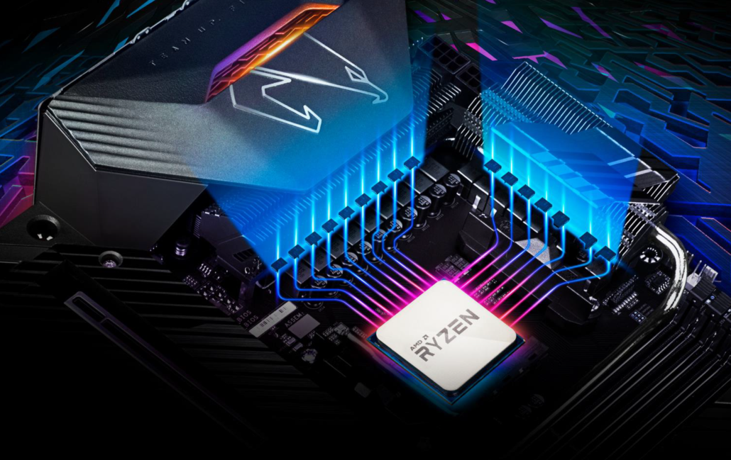 معرفی رسمی پرچمدار 16 هستهای AMD Ryzen 9 3950X