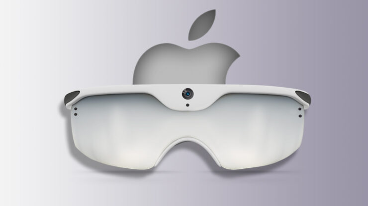 AR Headset Launch, ARM-Based Macs From Apple Slated for 2020 Release