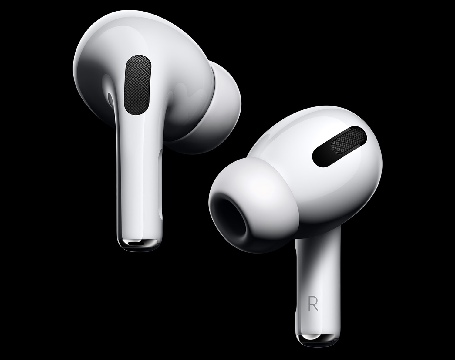 AirPods Pro Official; Brand New Design With Active Noise Cancellation,  Water-Resistance & So Much More