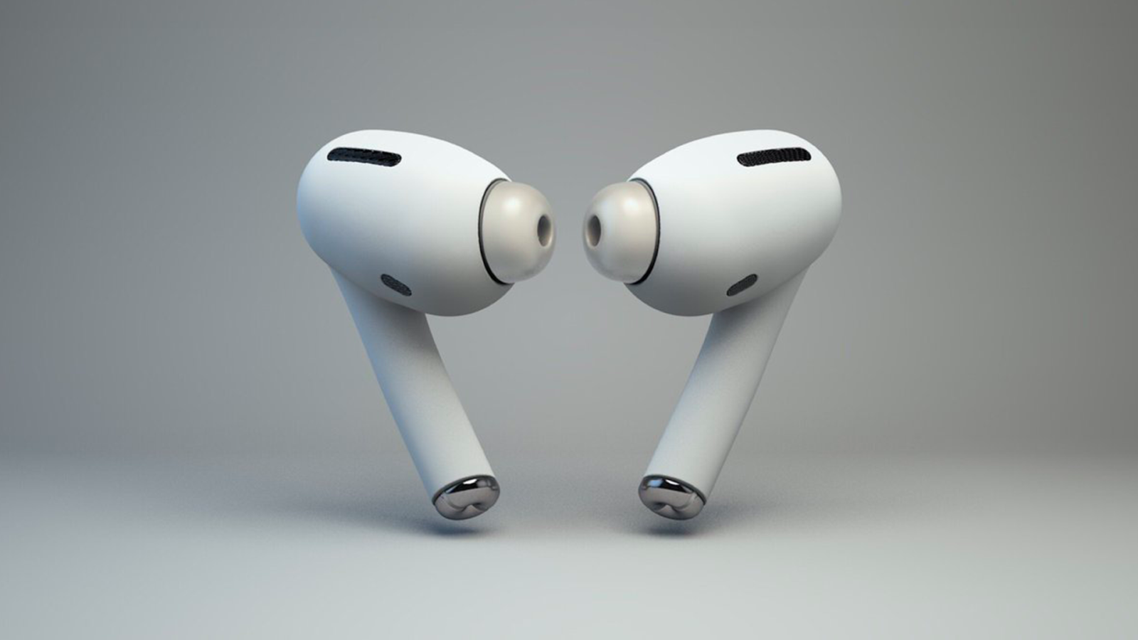 Airpods Pro Launch Expected In October Noise Cancellation Hefty