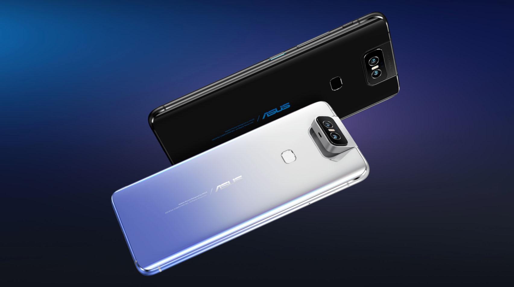 Asus Smartphones on discount
