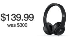 Beats Solo3 discounted to just $139.99