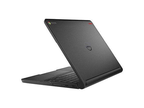 """Dell Chromebook 11 11.6"""" 16GB"""
