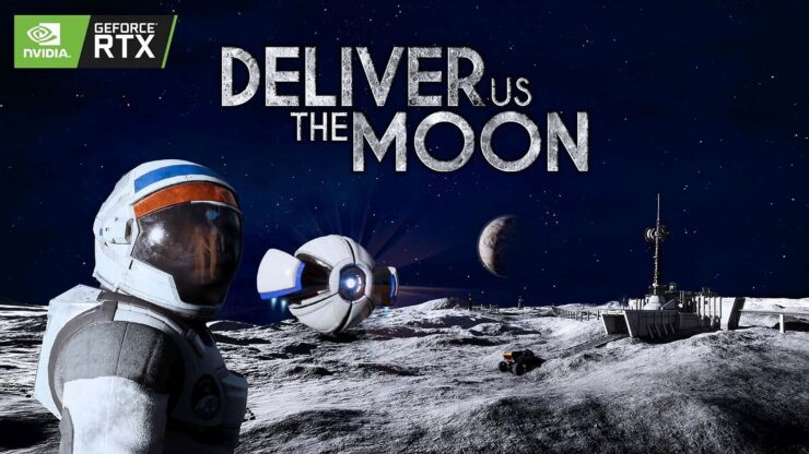 Deliver Us The Moon RTX