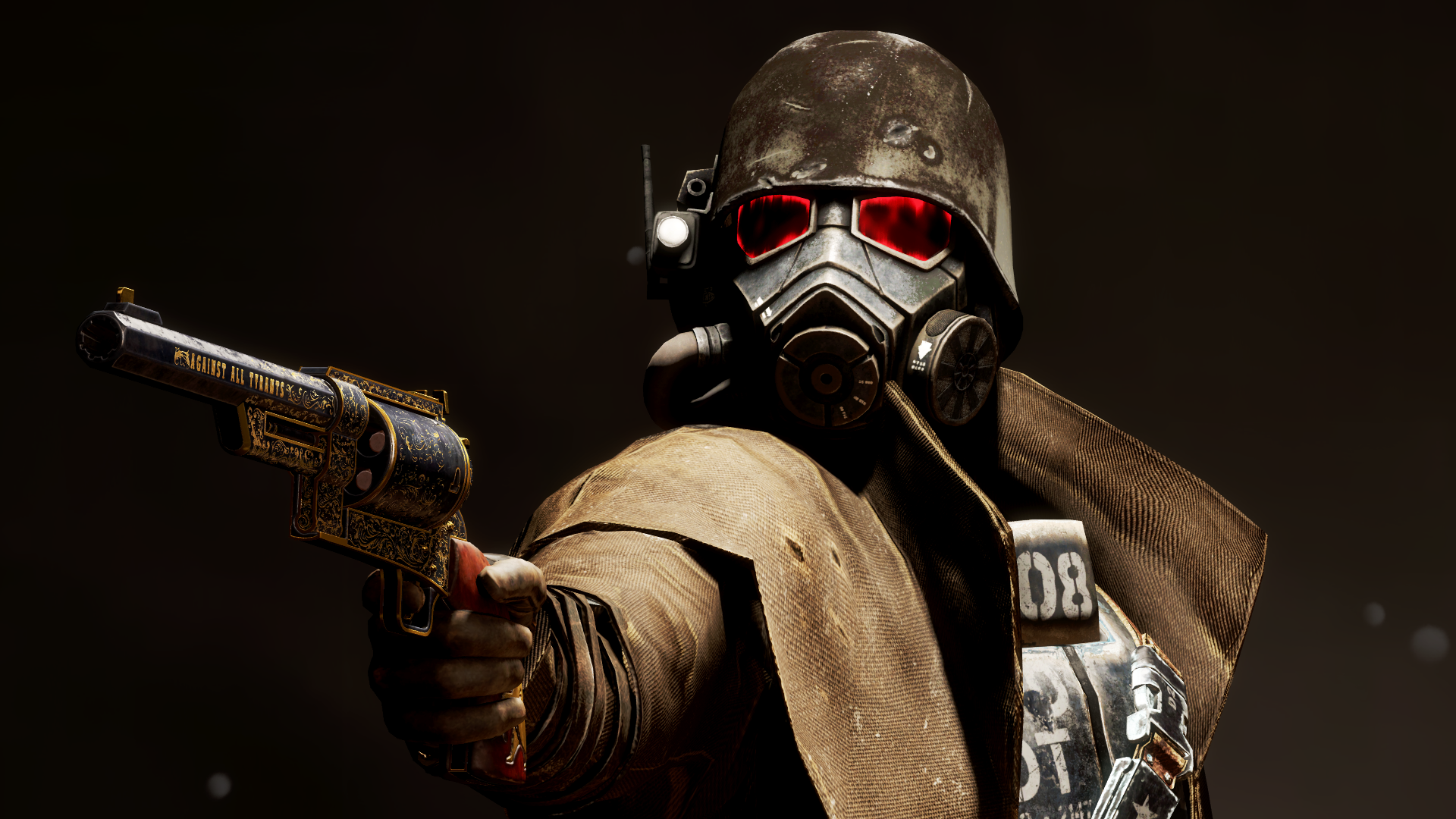 Fallout 4 Ncr Veteran Ranger Mod Packs Fallout New Vegas Armor