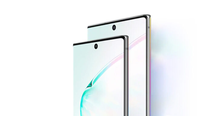 Galaxy Note 10 Sales Help Samsung Maintain a Profit During Q3 2019