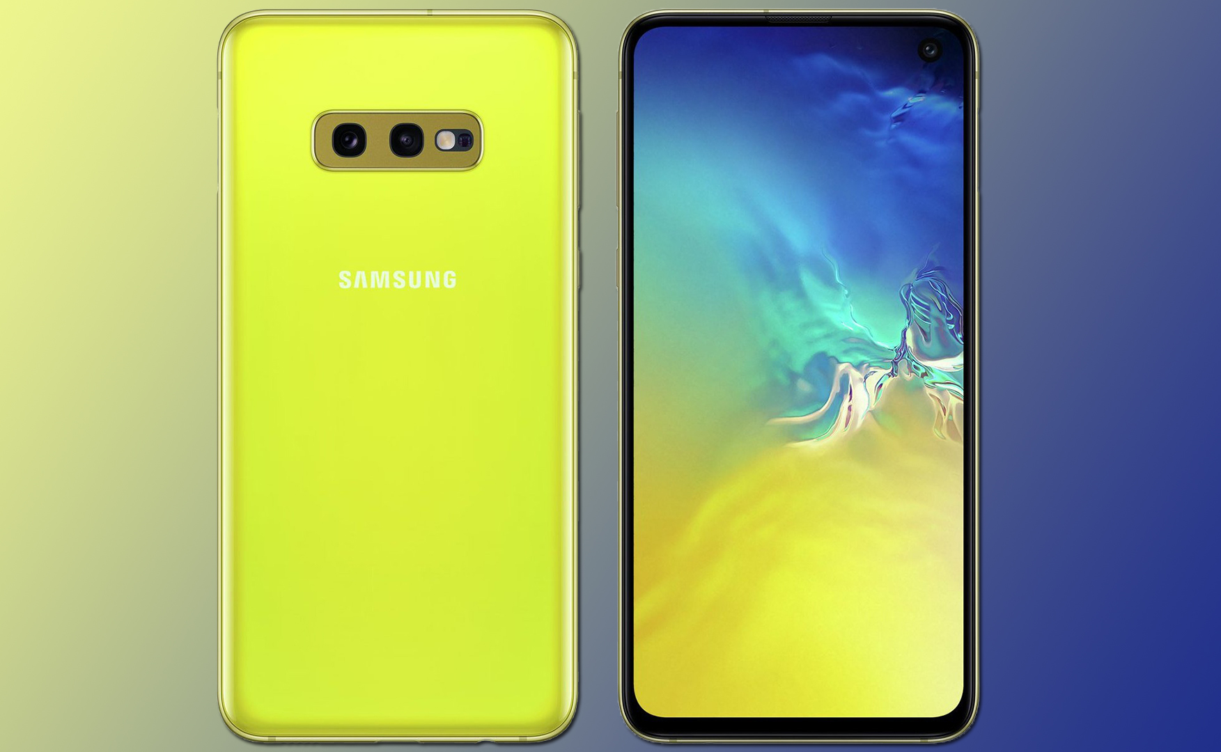 Samsung Galaxy S10 Lite With Flagship Specs Cheap Price May Launch