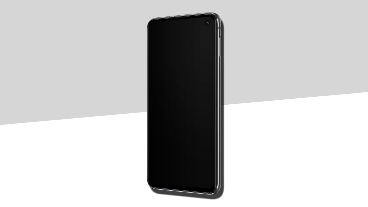 Galaxy S11 Display Could Use a Taller Display With Slimmer Bezels