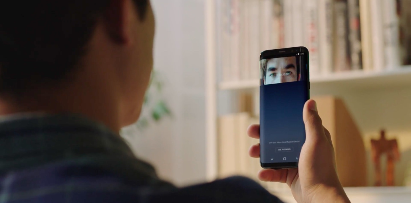 Galaxy S11 Features May Include Facial Recognition as Samsung Reportedly Ramps Efforts
