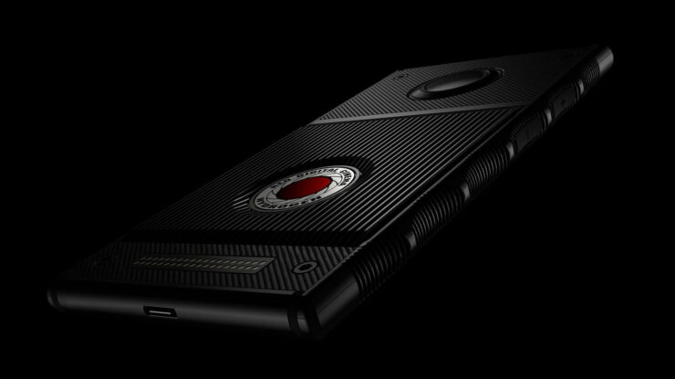RED HYDROGEN Two Phone Canceled as Founder Retires Due to Health Issues