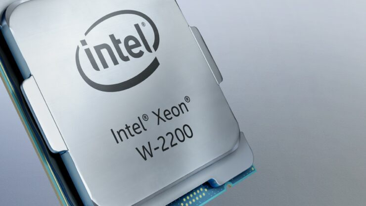 [تصویر:  Intel-Xeon-W-2200-1-Custom-740x416.jpg]
