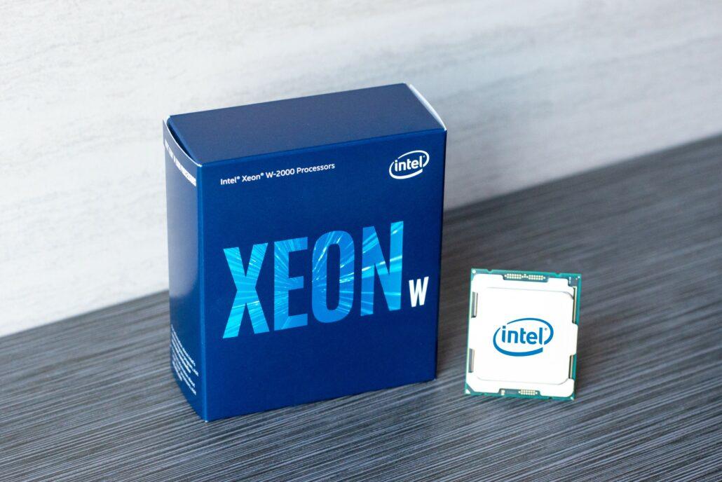 """Se esperaba que la escasez de CPU de Intel terminara pronto, pero los principales ejecutivos OEM de PC dicen """"están aquí para quedarse"""" 1"""