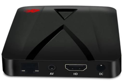 TV Box Models
