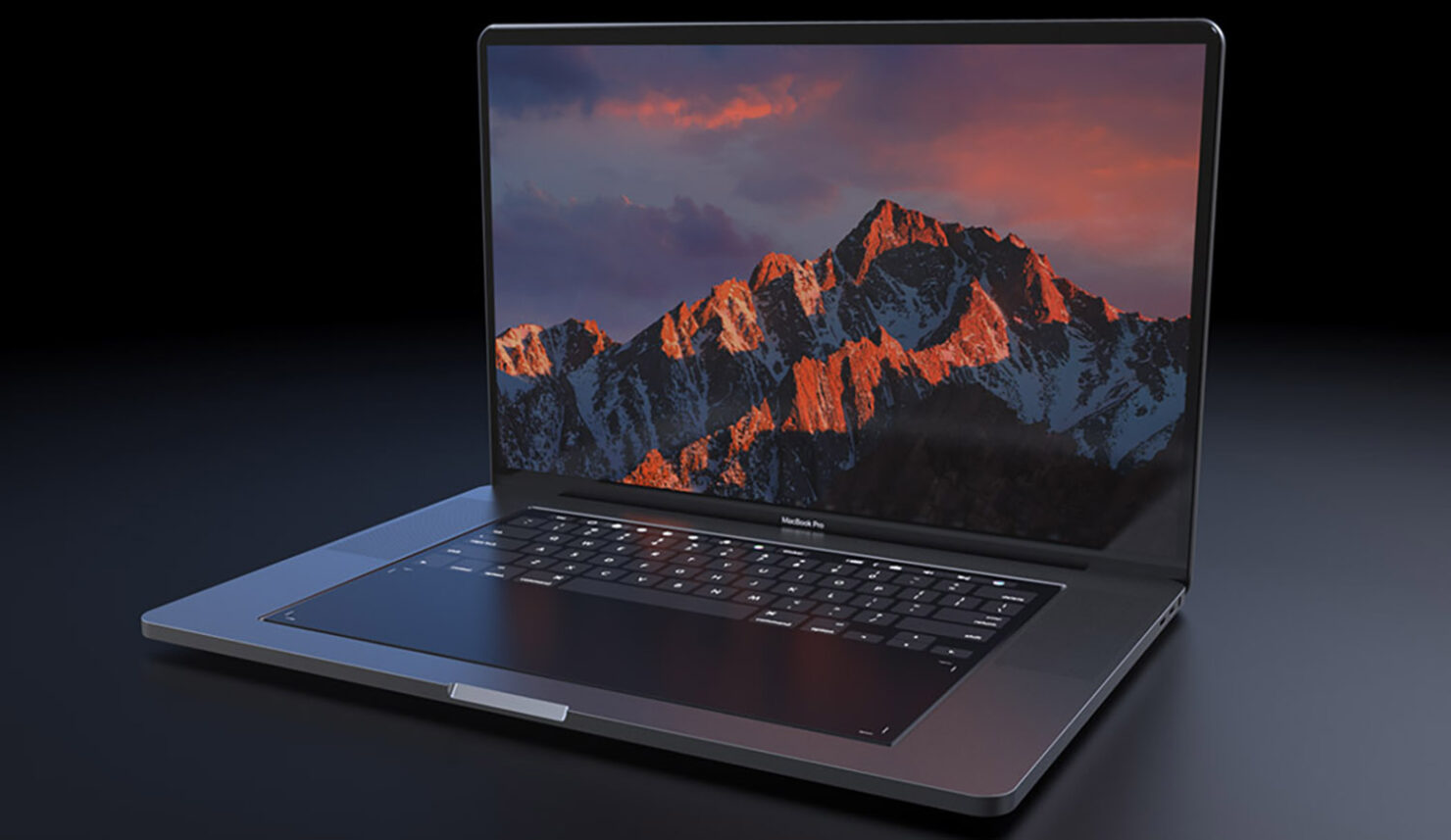 16-Inch MacBook Pro Reportedly Shows up in macOS Catalina 10.15.1 Beta