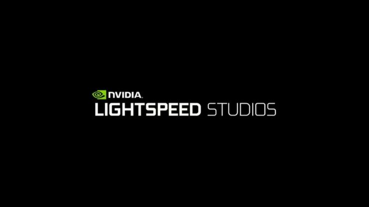 NVIDIA Lightspeed Studios rtx ray tracing classic pc games