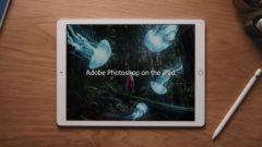 Photoshop for iPad 2019